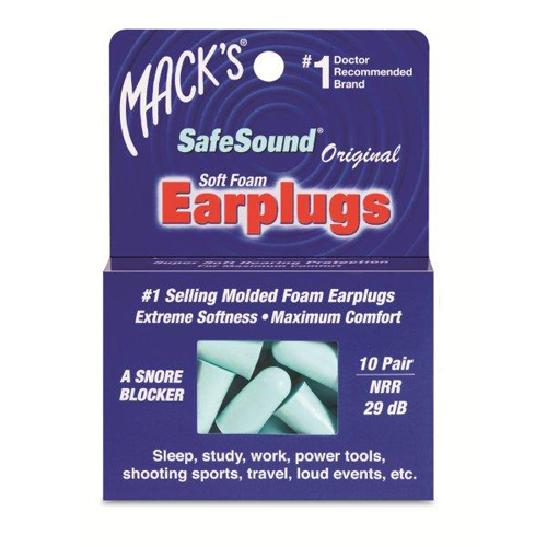 Macks SafeSound 10 paar