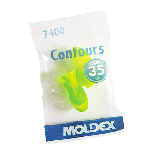 Moldex Contours SPECIALS Normal 100 paar