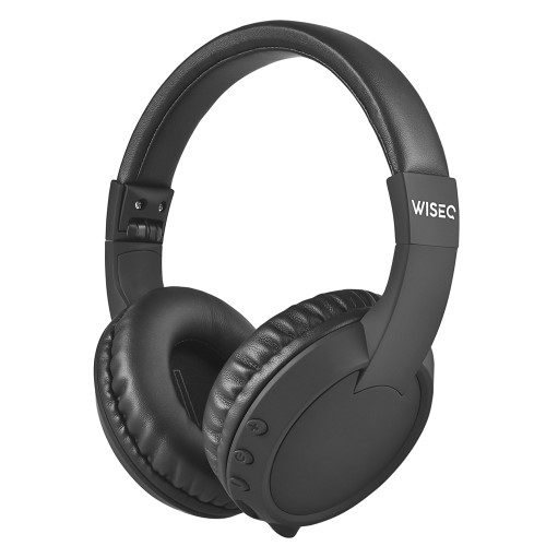 WISEQ Unbreakable Black